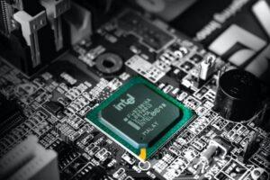 Intel Aktienanalyse