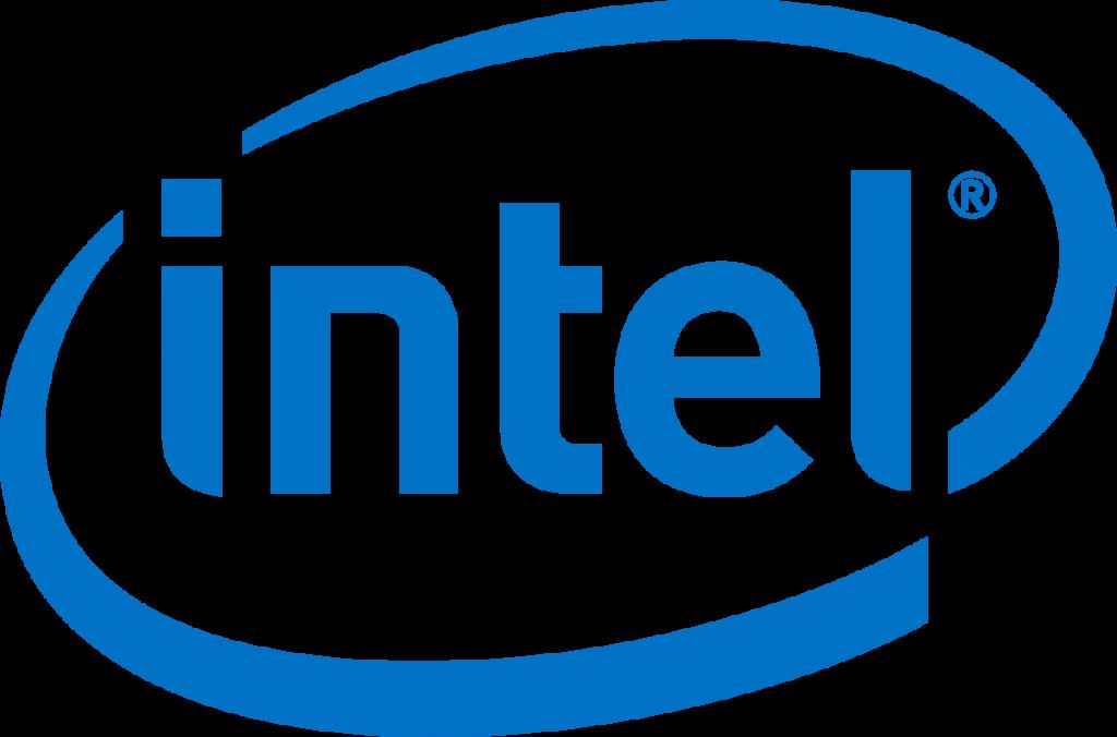 Intel Aktienanalyse, Logo des Konzerns