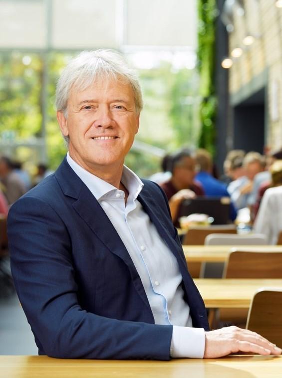 Peter Wennink CEO von ASML