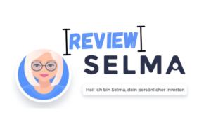 Selma Finance erfahrungen