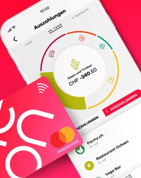 Neon-App