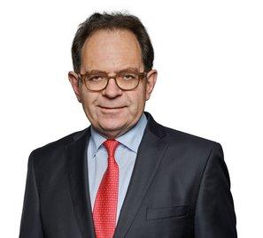 CEO BVZ Holding Fernando Lehner