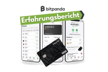 Bitpanda Erfahrungsbericht